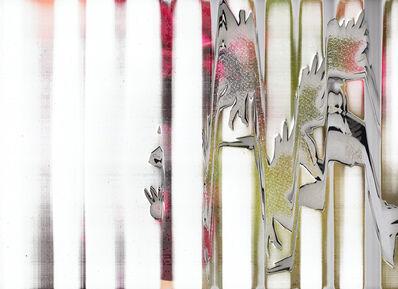Leigh Blanchard, 'Pink Flower 3.3', 2019