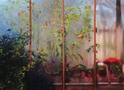 Thomas Cameron, 'Glasgow Botanic Gardens ', Contemporary
