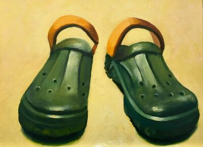 Ken Beck, 'Crocs', 2012