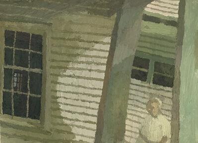 Brian Rego, 'Faulkner's House', 2019