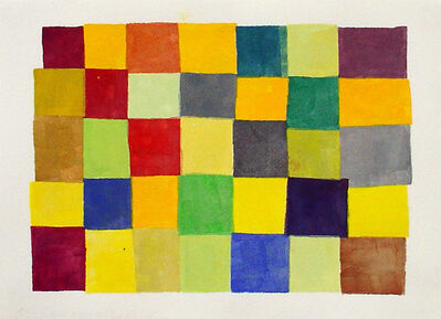 Helen Miranda Wilson, 'October 4, 2003', 2003