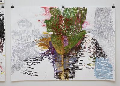 Erik A. Frandsen, 'Basic Europe', 2015