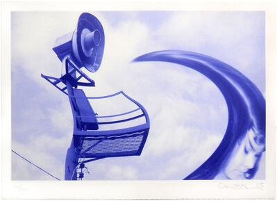 Harry Gamboa Jr., 'Alarmist Gets Her Curls', 2005