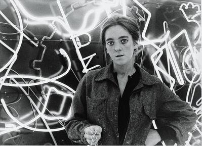 Marta Minujín, 'La Menesunda', 1965