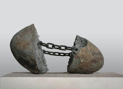 Yang Zhenzhong, 'Exposure H', 2020