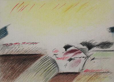 Albert Ràfols-Casamada, 'RC-7', 1975