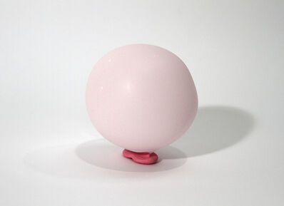 Liddy Scheffknecht, 'Bubblegum', 2018