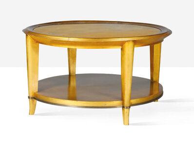 André Arbus, 'Unique table', 1936