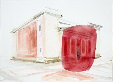 Pamela Wilson-Ryckman, 'Neue Wache', 2014