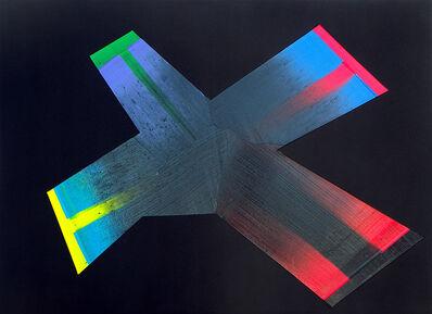 Jonathan Forrest, 'Gate Crasher', 2012