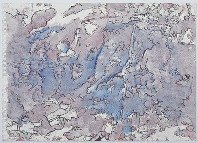 Elisa D'Arrigo, 'Civitella Drawing 3', 2013