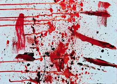 Christina Mitterhuber, 'WE in RED LVI', 2020