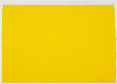 Dan Flavin, '(To Don Judd, Colorist) 3', 1987