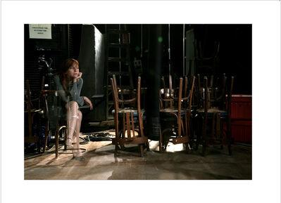 Mabel Palacín, 'Stage Time I', 2009