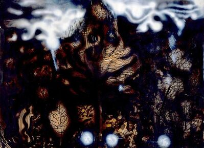 David Alfaro Siqueiros, 'The Electric Forest', date unknown