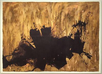 Howard Hodgkin, 'Mud', 2012