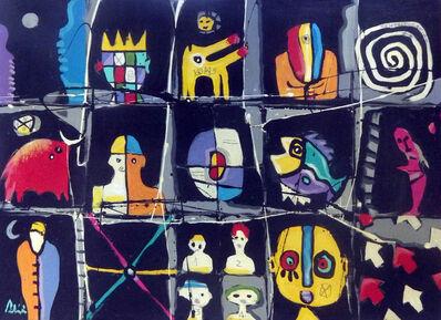 Manuel Adria, 'Breves Sueños Nocturnos'