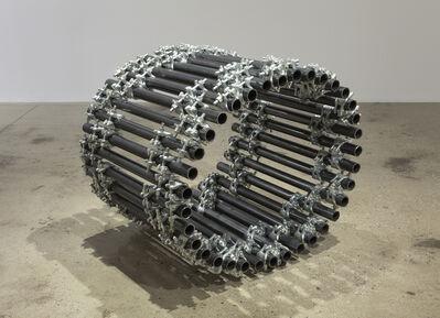 Luciana Lamothe, 'Compression', 2016