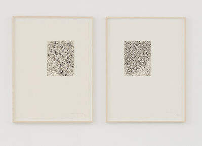 Marc Camille Chaimowicz, 'Les soeurs folles', 1986