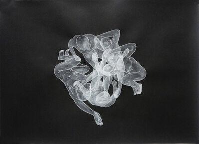 Moisés Mahiques, 'Snowball (23)', 2012