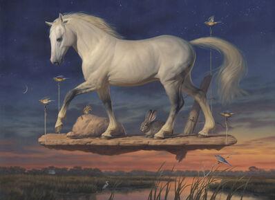 Phillip Singer, 'The Nomad', 2020