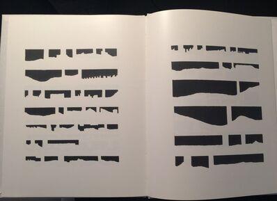 Mirtha Dermisache, 'Libro Nº 1', 1972