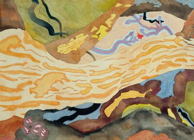 Meredith Nemirov, 'Subterranean Nine', 2013