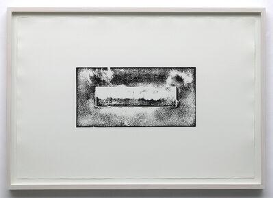 Frank Gerritz, 'Blockformation II', 1990