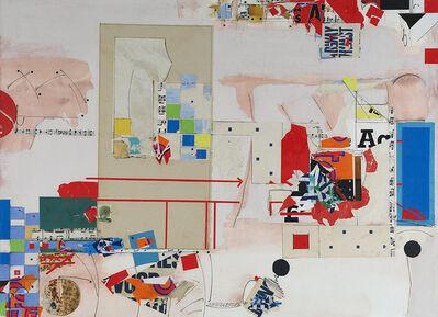 Sam Middleton, 'Minor Suite', 1991