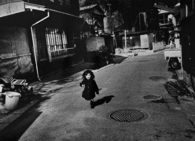 Ishiuchi Miyako, 'Yokosuka Story #98, 1976-1977', 1976