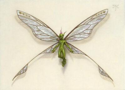 Tristan Elwell, 'Specimen'