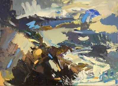 Paul Wadsworth, 'Cape Cornwall', 2020