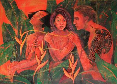 Tetiana Cherevan, 'Lost', 2015