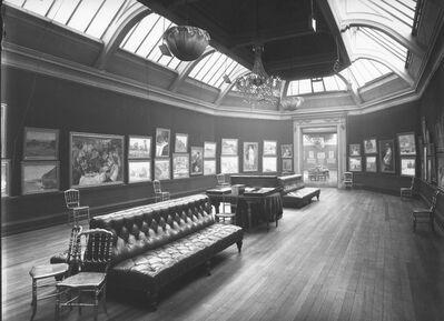 'Grafton Gallery, London', 1905