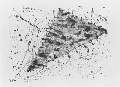 Sam Francis, 'Untitled (SF-214)', 1976