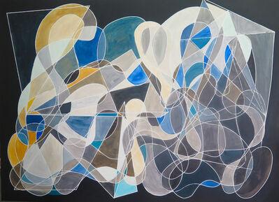 Cecilia Biagini, 'Retro - Active', 2016