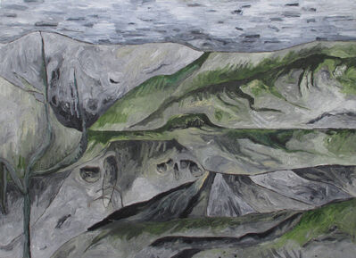 James Kuiper, 'Feather River/Low Flow', 2012