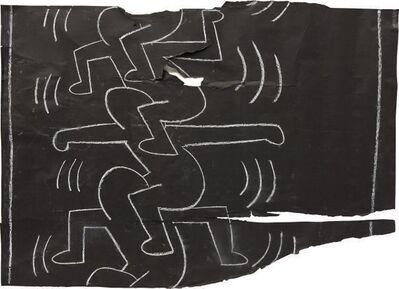 Keith Haring, 'Totem', 1985