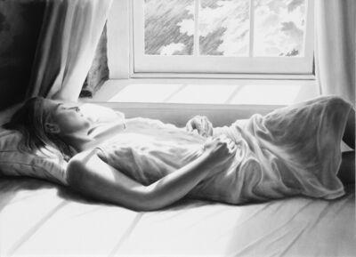 Alexander Volkov, 'Autumn Moonlight', 2020