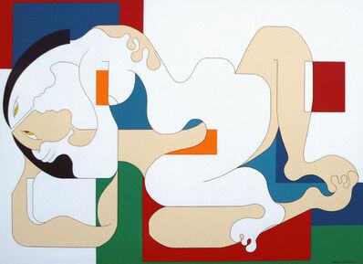 Hildegarde Handsaeme, 'Le Pied Connecté', 2015