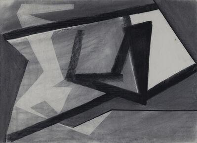 Constantin Flondor, 'Light Study', 1967