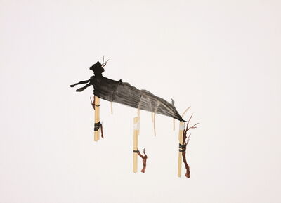 Leehaiminsun, 'Plant Erectus', 2011