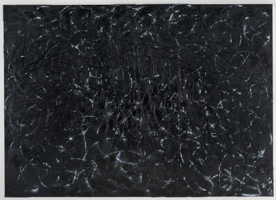 Chris Succo, 'untitled [reach out and touch someone]', 2015