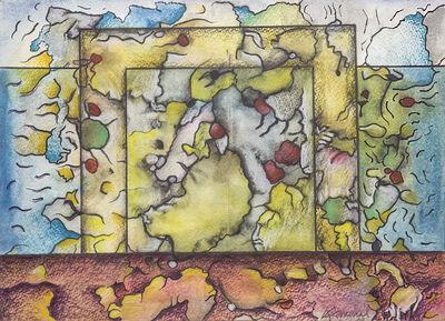Antonio Henrique Amaral, 'Untitled', 1999