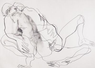 Marina Roca Die, 'Peter's Intercourse  I', 2015