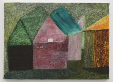 Hiroshi Sugito, 'untitled', 2014