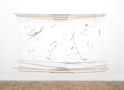 Jared Ginsburg, 'Hanging Drawing III, IV, V, VI, VII', 2019
