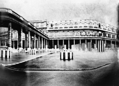 Tricia Rosenkilde, 'Palais Royale', 2020