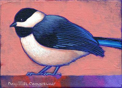 Ray-Mel Cornelius, 'State Bird: ME, MA', 2019