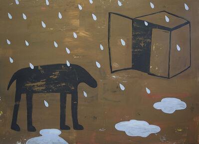 Rade Tepavčević, 'Cardboard box', 2017